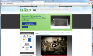 clizen-screen